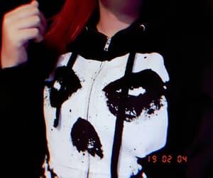misfits, allblack, and punkrock image