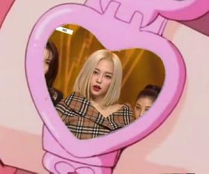 edit, yeeun, and clc image