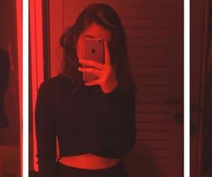 black, dp, and fashion image
