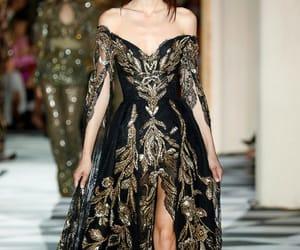 beautiful, dress, and fabulous image