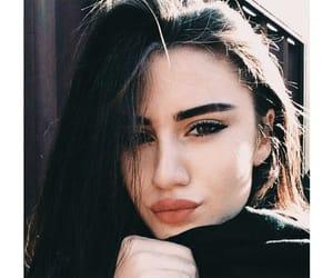 filter, girl, and girltumblr image