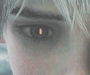 beautiful, boy, and eye image