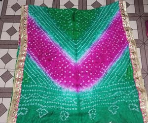 etsy, handmade scarf, and girls scarf image