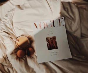 brown, coffee, and fashion image
