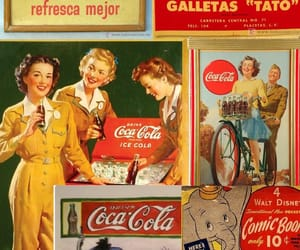 cocacola, lindo, and oldie image