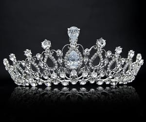beautiful, crown, and gorgeous image