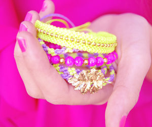 friendship bracelets image