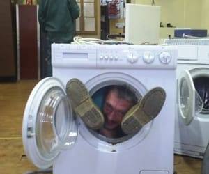 funny pictures laundry image