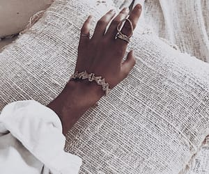 jewelry, details, and fashion image
