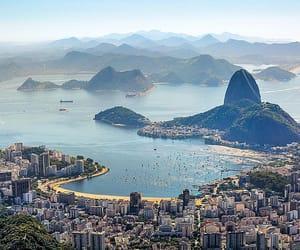 rio de janeiro, brazil, and city image