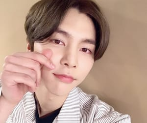 johnny, nct, and idol image