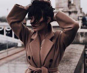 fashion, paris, and photography image