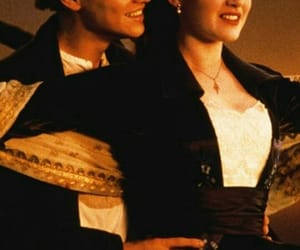 jack and rose, kate winslet, and movie image