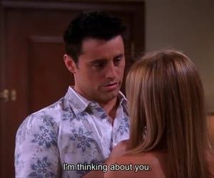 joey tribbiani, rachel green, and Relationship image