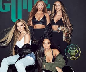 girl power, jesy nelson, and perrie edwards image