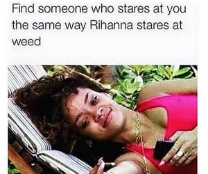 blunt, rihanna, and dope image