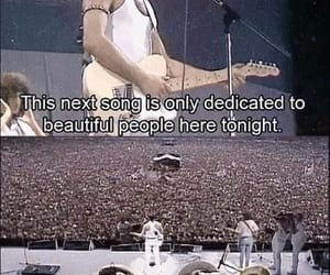 band, Queen, and quotes image