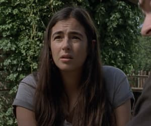 screencaps, the walking dead, and twd image