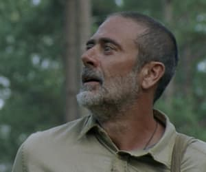jeffrey dean morgan, twd, and twd spoilers image