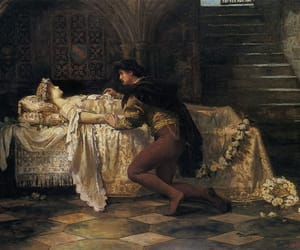 article, shakespeare, and love image