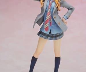 action figure, anime, and anime girl image