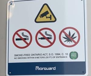 aesthetic, cigarette, and smoke image