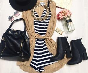 clothes, fashion, and moda image