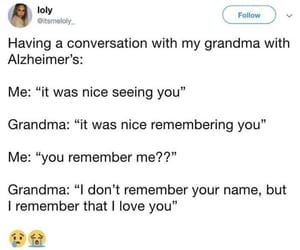 forget, grandparents, and parents image