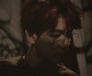 exo, baekhyun, and edit image