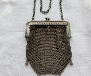 etsy, vintage purse, and antique coin purse image