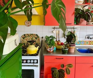 colorful, decor, and design image