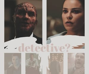 aesthetic, lucifer, and otp image