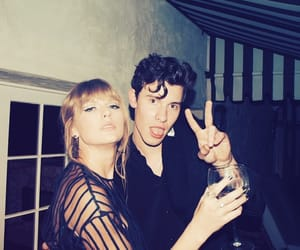 Taylor Swift, shawn mendes, and shawnmendes image