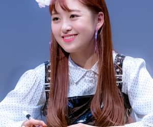 girl group, kpop, and kim kyungjoo image