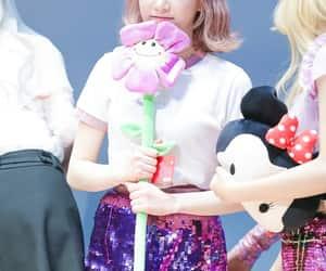bora, girlgroup, and fnc entertainment image