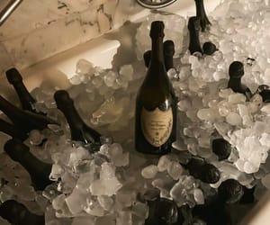 champagne, wild nights, and cheers image