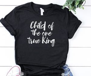 etsy, faith shirt, and blessed t-shirt image