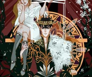the cruel prince, jude duarte, and book image