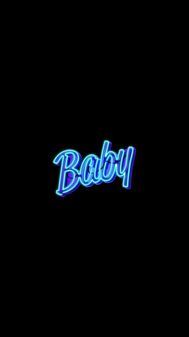 baby, wallpaper, and blue image