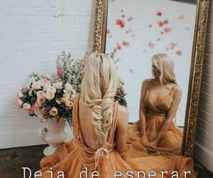 mujer and vive image