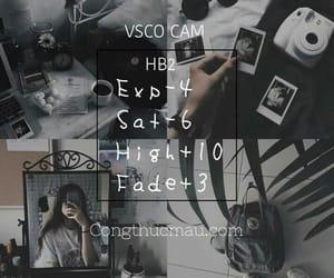 aesthetic, camera, and grunge image