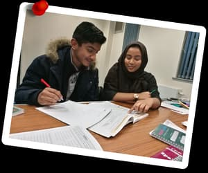 tuition in bradford image
