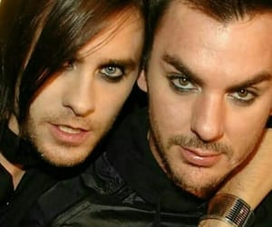 30 seconds to mars, shannon leto, and 30stm image
