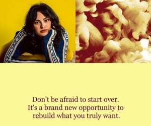 aesthetic, camilla mendes, and celebrity image