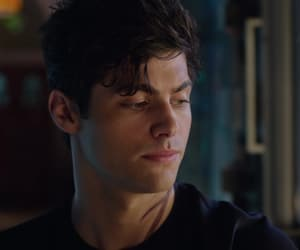 alec, aleclightwood, and shadowhunters image