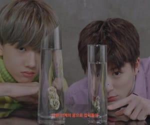 jisung and jeno image