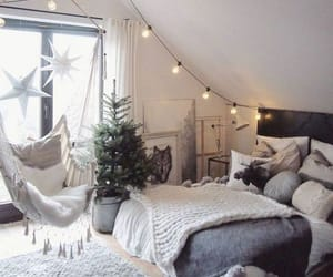 bedroom, house, and ideas image