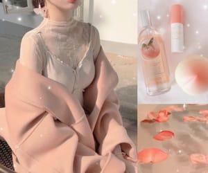 aesthetic, korean, and asian image