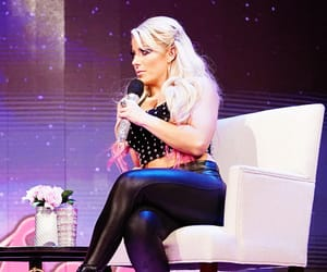 wwe and alexa bliss image