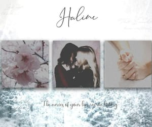 aesthetic, otp, and aline penhallow image
